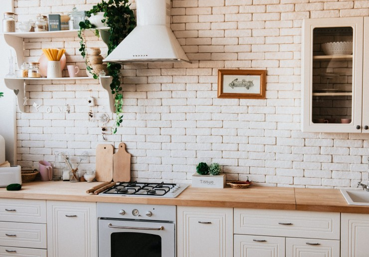 From house to home; 5 tips for staging the ideal rental space
