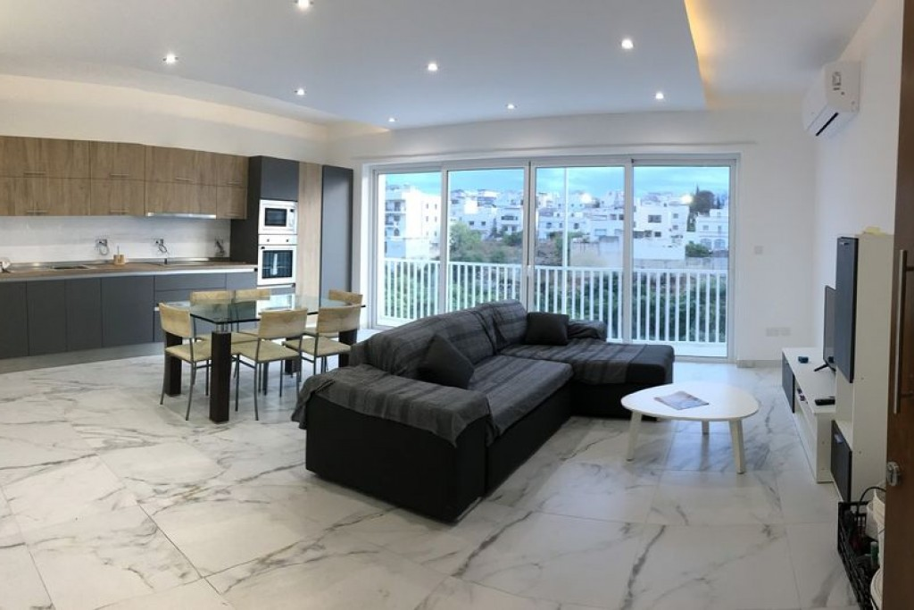 Highly Finished 2 Bedroom Apartment